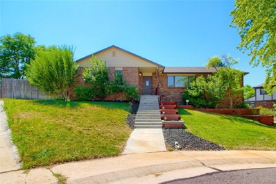 11044 Claire Circle, Northglenn, CO 80234 - #: 6903121
