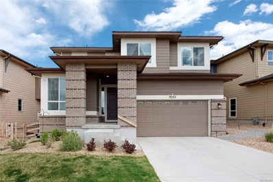 9522 Kendrick Way, Arvada, CO 80007 - MLS#: 6903253