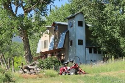 1645 County Road 47, Howard, CO 81233 - #: 6904032