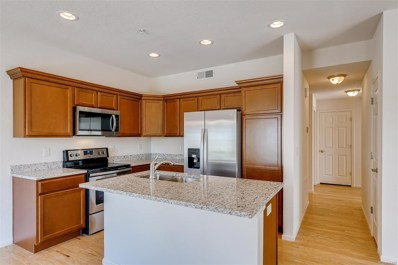 15195 E 16th Place UNIT 102, Aurora, CO 80011 - MLS#: 6906068
