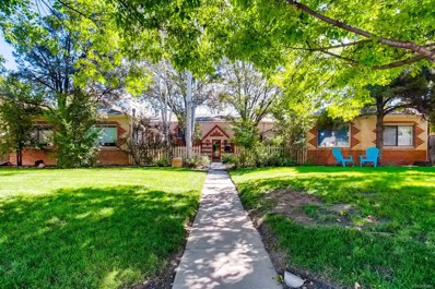 762 Dexter Street, Denver, CO 80220 - MLS#: 6906086