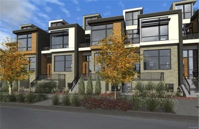 6929 Lowry Boulevard UNIT 4, Denver, CO 80230 - #: 6907073