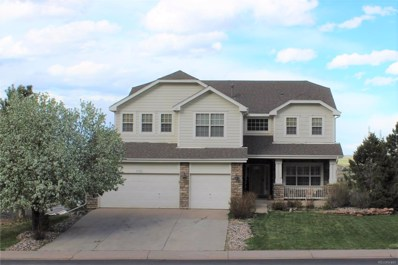 7112 Red Mesa Drive, Littleton, CO 80125 - #: 6907294