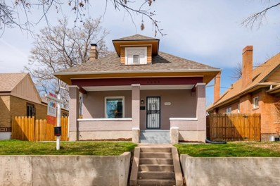 4209 Tejon Street, Denver, CO 80211 - MLS#: 6908603