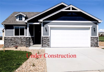 643 Conestoga Drive, Ault, CO 80610 - MLS#: 6910605