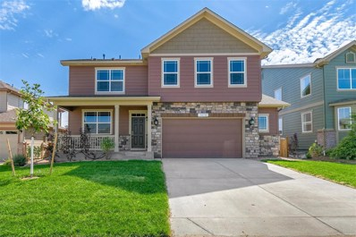 1478 Sidewinder Circle, Castle Rock, CO 80108 - MLS#: 6910730