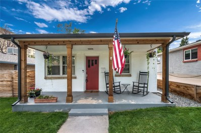 2645 Meade Street, Denver, CO 80211 - #: 6911790