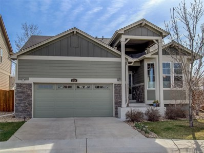 1724 Trevor Court, Longmont, CO 80501 - MLS#: 6913104