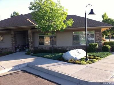 1340 Forest Park Circle UNIT 16, Lafayette, CO 80026 - MLS#: 6914089