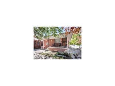 3957 Bryant Street, Denver, CO 80211 - MLS#: 6914245