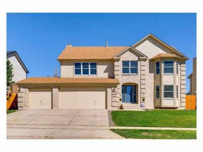 2560 Wimbleton Court, Colorado Springs, CO 80920 - MLS#: 6914713