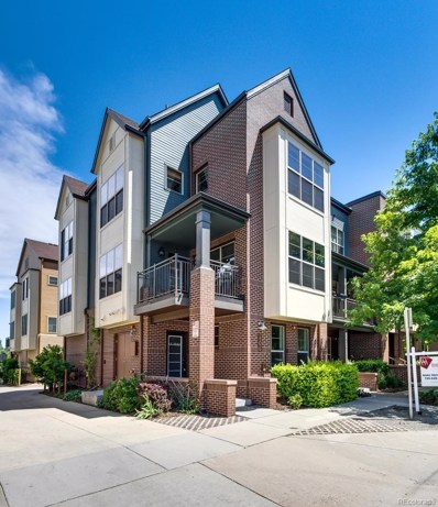 406 S Reed Court, Lakewood, CO 80226 - #: 6916032