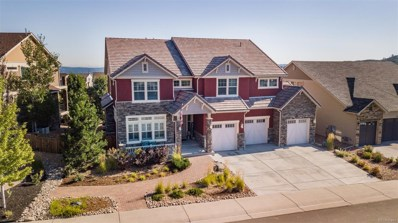 1668 Avery Way, Castle Rock, CO 80109 - #: 6916381