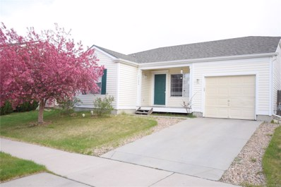 15646 E 51st Place, Denver, CO 80239 - #: 6916864