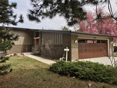 5605 E Maplewood Avenue, Centennial, CO 80111 - MLS#: 6918210