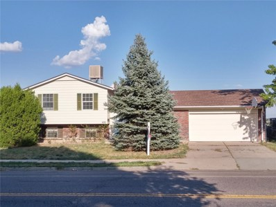 620 S Potomac Way, Aurora, CO 80012 - MLS#: 6918350