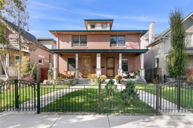 449 Pearl Street, Denver, CO 80203 - #: 6918455