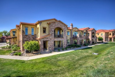 2366 Primo Road UNIT 103, Highlands Ranch, CO 80129 - MLS#: 6918474