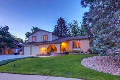 11659 E Montana Place, Aurora, CO 80012 - #: 6920133
