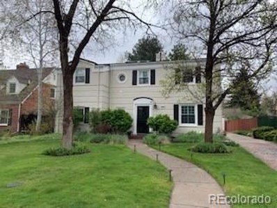 650 Krameria Street, Denver, CO 80220 - #: 6921071