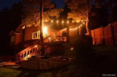 29662 Spruce Road, Evergreen, CO 80439 - #: 6921752