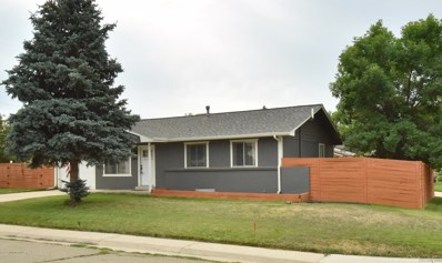 5584 W 63rd Avenue, Arvada, CO 80003 - MLS#: 6922797