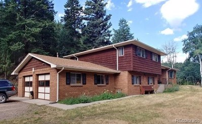 440 Silver Lakes Drive, Lawson, CO 80436 - #: 6923339