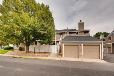 8055 E Colorado Avenue UNIT 8, Denver, CO 80231 - #: 6923347