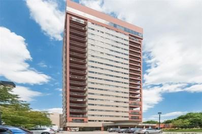 100 Park Avenue UNIT 408, Denver, CO 80205 - MLS#: 6923532