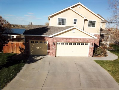 2290 Gaylord Place UNIT 0, Thornton, CO 80241 - MLS#: 6924561