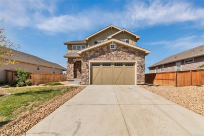 15659 Josephine Street, Thornton, CO 80602 - MLS#: 6924749