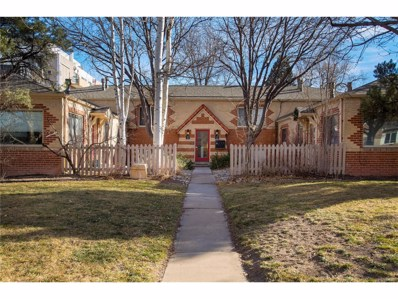 766 Dexter Street, Denver, CO 80220 - MLS#: 6925203