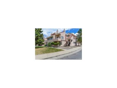 1825 Kendall Street UNIT 105, Lakewood, CO 80214 - MLS#: 6925390