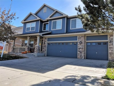 5530 Apache Plume Place, Brighton, CO 80601 - MLS#: 6926569