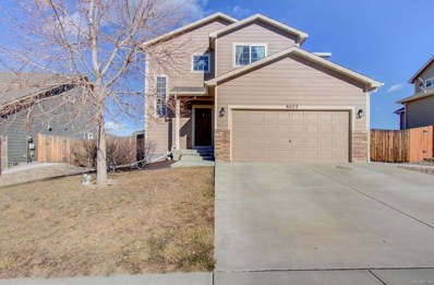 6423 Passing Sky Drive, Colorado Springs, CO 80911 - MLS#: 6926773