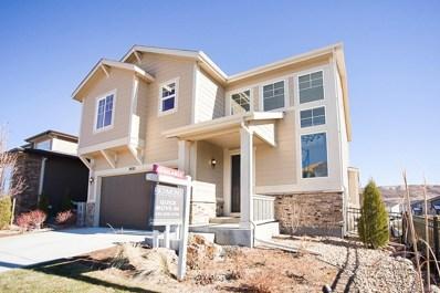 2435 Garganey Drive, Castle Rock, CO 80104 - MLS#: 6928203