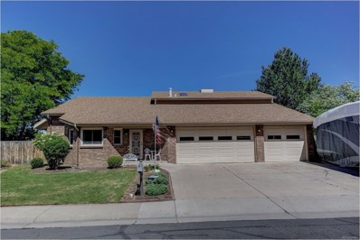599 Poppy Drive, Brighton, CO 80601 - #: 6928424