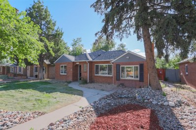 2561 Oneida Street, Denver, CO 80207 - #: 6928601