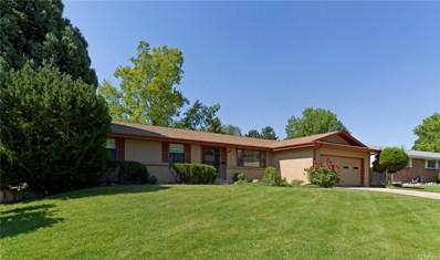 8132 W Woodard Drive, Lakewood, CO 80227 - MLS#: 6930774