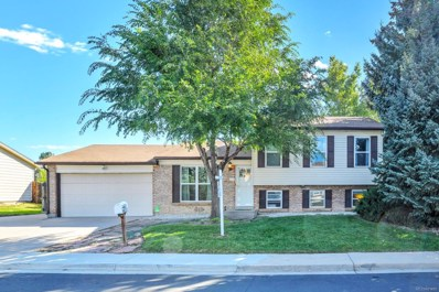 1024 Maple Drive, Broomfield, CO 80020 - #: 6930957