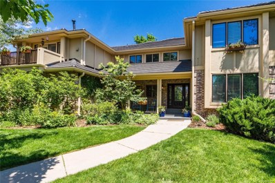 6321 E Radcliff Avenue, Cherry Hills Village, CO 80111 - MLS#: 6930988