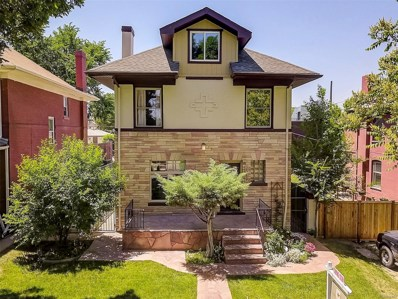 2749 N Race Street, Denver, CO 80205 - MLS#: 6931131