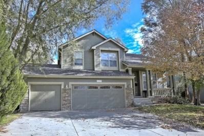 5970 Stagecoach Avenue, Firestone, CO 80504 - MLS#: 6931608