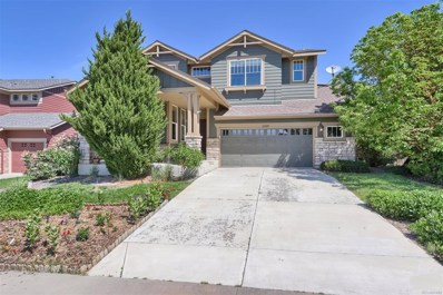 21229 E Oxford Avenue, Aurora, CO 80013 - #: 6932974