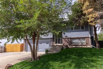 7869 Linda Circle, Denver, CO 80221 - MLS#: 6933012