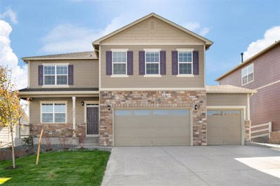 5880 High Timber Circle, Castle Rock, CO 80104 - MLS#: 6934635
