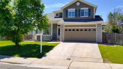 1958 E 166th Avenue, Thornton, CO 80602 - #: 6935016