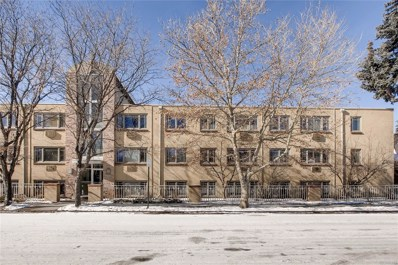 969 S Pearl Street UNIT 103, Denver, CO 80209 - #: 6935352