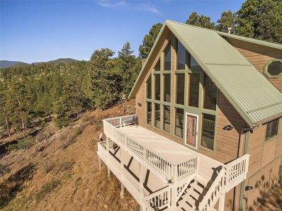 1391 Delwood Drive, Bailey, CO 80421 - #: 6935536