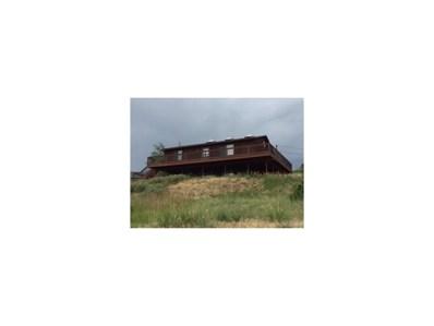 24057 Matterhorn Drive, Indian Hills, CO 80454 - #: 6935629